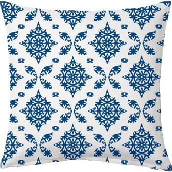 Home Kissen Mylittleplace DARA Blau