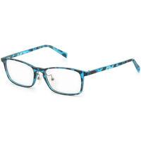 Uhren & Schmuck Herren Sonnenbrillen Italia Independent - 5604A Blau