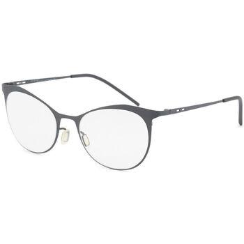 Uhren & Schmuck Damen Sonnenbrillen Italia Independent - 5209A Grau