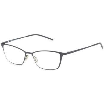 Uhren & Schmuck Damen Sonnenbrillen Italia Independent - 5208A Grau