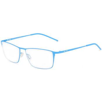 Uhren & Schmuck Herren Sonnenbrillen Italia Independent - 5207A Blau