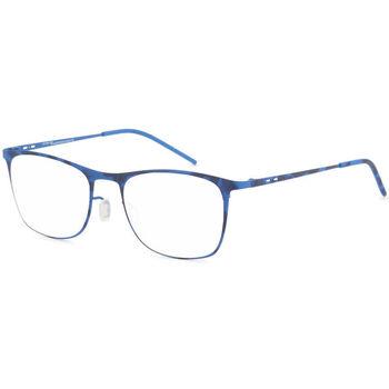 Uhren & Schmuck Herren Sonnenbrillen Italia Independent - 5206A Blau