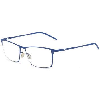 Uhren & Schmuck Herren Sonnenbrillen Italia Independent - 5205A Blau