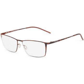 Uhren & Schmuck Herren Sonnenbrillen Italia Independent - 5201A Braun