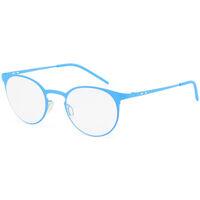 Uhren & Schmuck Sonnenbrillen Italia Independent - 5200A Blau