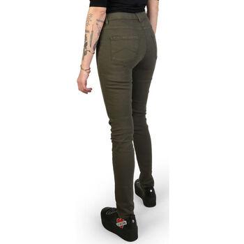 Kleidung Damen Hosen Carrera - 00767l_922ss Grün