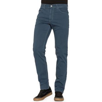 Kleidung Herren Hosen Carrera - 700-942A Blau