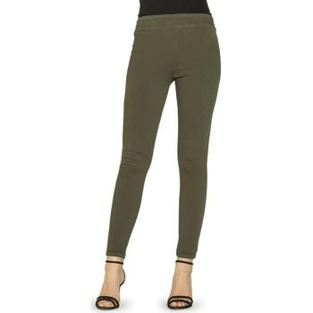 Kleidung Damen Leggings Carrera - 787-933SS Grün