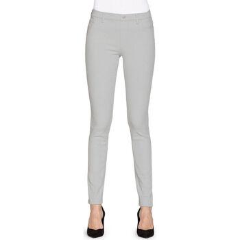 Kleidung Damen Leggings Carrera - 00767l_922ss Grau