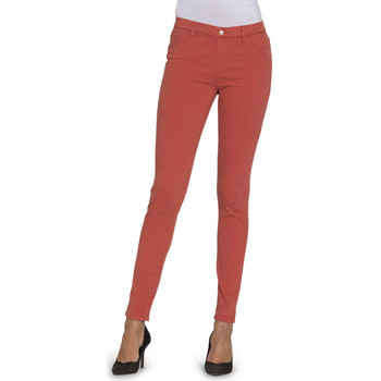 Kleidung Damen Hosen Carrera - 00767l_922ss Orange