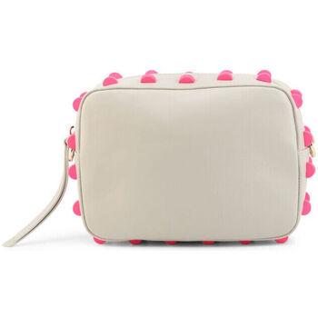 Taschen Damen Geldtasche / Handtasche Borbonese - 954746-400 Grau