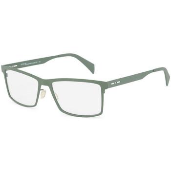 Uhren & Schmuck Herren Sonnenbrillen Italia Independent - 5025A Grün