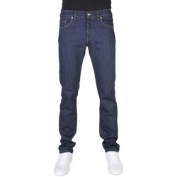 Kleidung Herren Straight Leg Jeans Carrera - 000710_0970A Blau