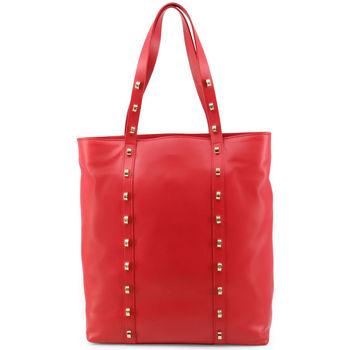 Taschen Damen Shopper / Einkaufstasche Borbonese - 954770-400 Rot