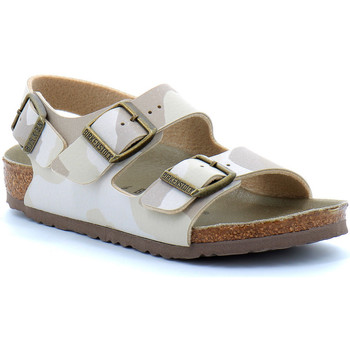 Schuhe Kinder Sandalen / Sandaletten Birkenstock  Gris