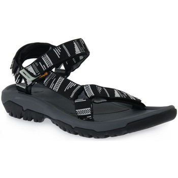 Schuhe Damen Sportliche Sandalen Teva CRBLC HURRICANE XLT2 W Nero