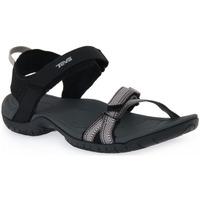 Schuhe Damen Sandalen / Sandaletten Teva ABML VERRA W Nero