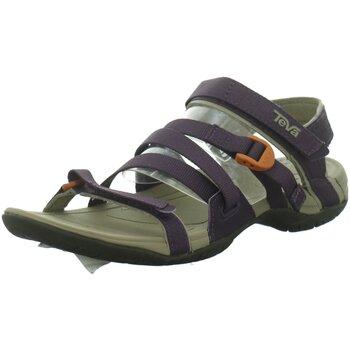 Schuhe Damen Sandalen / Sandaletten Teva Sportschuhe Ascona Sport Women 1116647-PPNN PPNN 1116647-PPNN lila