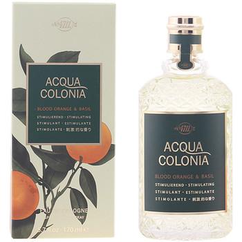 Beauty Kölnisch Wasser 4711 Acqua Cologne Blood Orange & Basil Edc Zerstäuber  170 ml