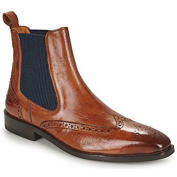 Schuhe Herren Boots Melvin & Hamilton ALEX 9 Braun
