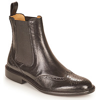 Schuhe Damen Boots Melvin & Hamilton SALLY 112 Schwarz