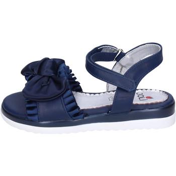 Schuhe Mädchen Sandalen / Sandaletten Joli BH04 Blau