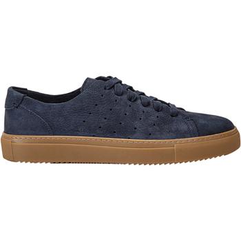 Schuhe Herren Sneaker Low Inuovo Sneaker Navy