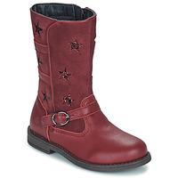 Schuhe Mädchen Klassische Stiefel Citrouille et Compagnie HANDRE Bordeaux