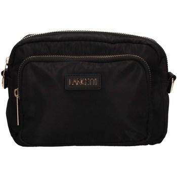 Taschen Damen Umhängetaschen Lancetti LB0062CY1 SCHWARZ