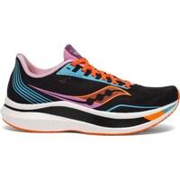 Schuhe Damen Laufschuhe Saucony Endorphin Pro Weiß