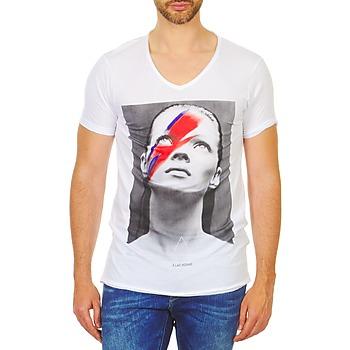 Kleidung Herren T-Shirts Eleven Paris KATOS Weiss
