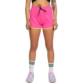 Kleidung Damen Shorts / Bermudas Pyrex 21EPC42362 Rosso