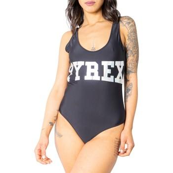 Kleidung Damen Badeanzug Pyrex PY050215 Nero