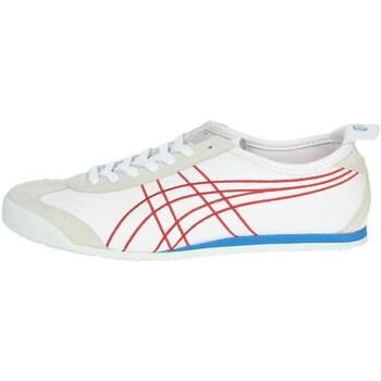 Schuhe Herren Sneaker Low Onitsuka Tiger 1183A349 Weiss/Rot