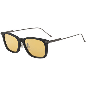 Uhren & Schmuck Herren Sonnenbrillen Jimmy Choo  Gelb