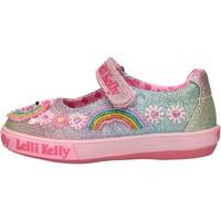 Schuhe Mädchen Sneaker Lelli Kelly - Rainbow multi LK 1082-GX02 ROSA