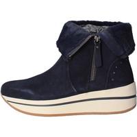 Schuhe Boots Carmela - Slip on  blu 67421 BLU