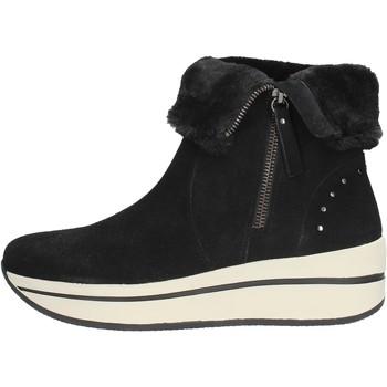 Schuhe Boots Carmela - Slip on  nero 67421 NERO