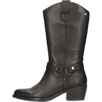 Schuhe Damen Boots Carmela - Stivale nero 67385 NERO