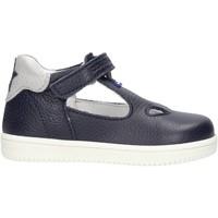 Schuhe Jungen Derby-Schuhe Balducci - Occhio di bue blu MSP3705B BLU