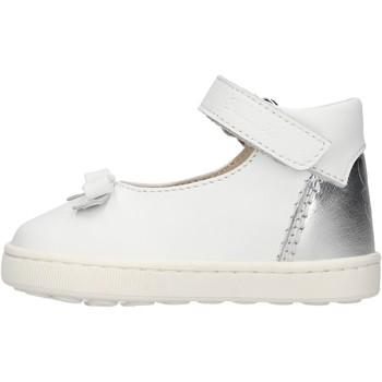 Schuhe Mädchen Sneaker Balducci - Bambolina bianco CITA4604 BIANCO