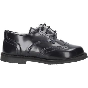 Schuhe Jungen Derby-Schuhe Carrots - Inglesina blu 300 BLU