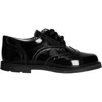 Schuhe Jungen Derby-Schuhe Carrots - Inglesina nero 300 NERO