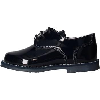 Schuhe Jungen Derby-Schuhe Carrots - Derby blu 310 VR BLU