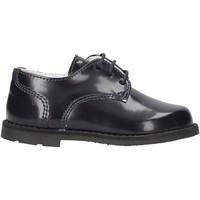 Schuhe Jungen Derby-Schuhe Carrots - Derby blu 310 ABR BLU