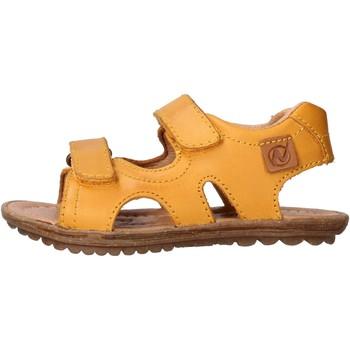 Schuhe Jungen Sandalen / Sandaletten Naturino - Sandalo zucca SKY-0G03 ZUCCA