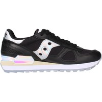 Schuhe Sneaker Low Saucony - Shadow original nero/arg S60565-1 NERO
