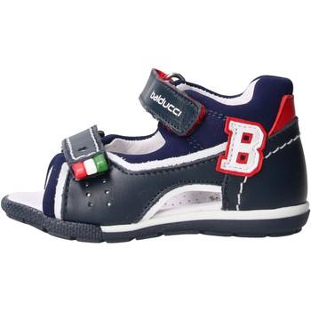 Schuhe Jungen Sandalen / Sandaletten Balducci - Sandalo blu CITA 4400 BLU