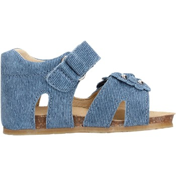 Schuhe Jungen Sandalen / Sandaletten Falcotto - Sandalo jeans SABISA-0C06 BLU
