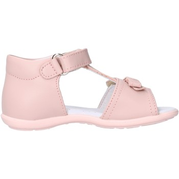 Schuhe Mädchen Sandalen / Sandaletten Balducci - Sandalo rosa CITA 4409 ROSA